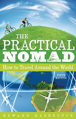 The Practical Nomad Cover