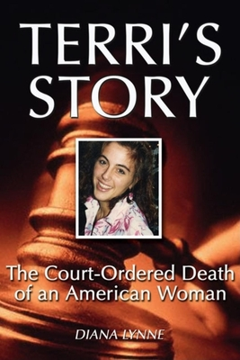 Terri's Story Cover