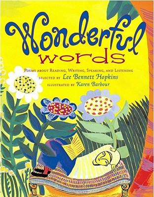 Wonderful Words Cover