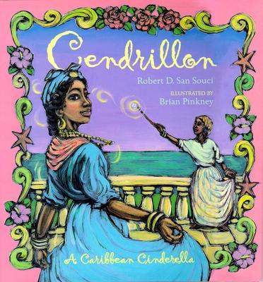 Cendrillon Cover