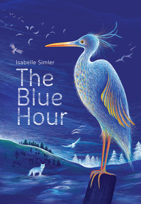 Cover for The Blue Hour