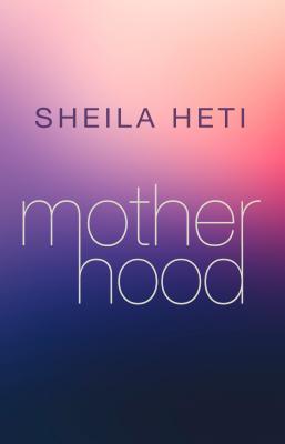 Motherhood Cover Image