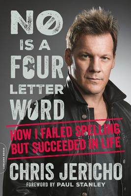 Cover for No Is a Four-Letter Word