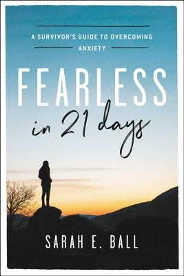 Cover for Fearless in 21 Days