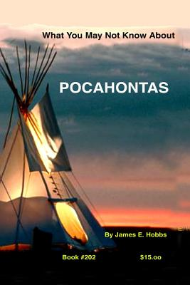 What You May Not Know About Pocahontas Cover Image