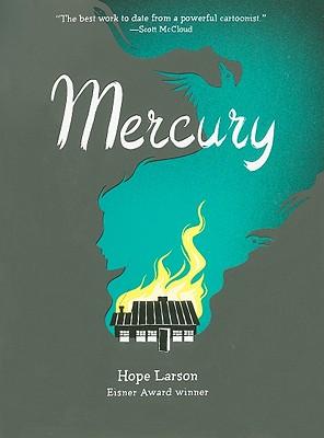 Mercury Cover