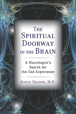 The Spiritual Doorway in the Brain Cover