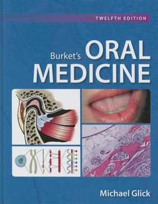 Burket's Oral Medicine cover