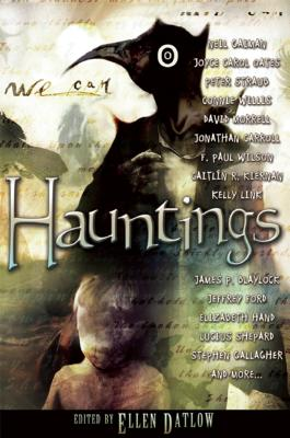 Hauntings Cover Image