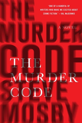 The Murder Code Cover