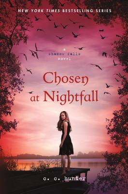 Chosen at Nightfall (A Shadow Falls Novel #5) Cover Image