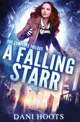 A Falling Starr Cover Image