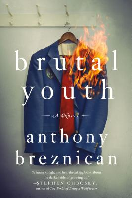Brutal Youth Cover