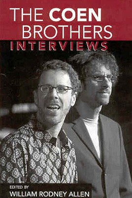 The Coen Brothers: Interviews (Conversations with Filmmakers) Cover Image