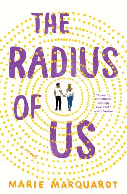 The Radius of Us Cover