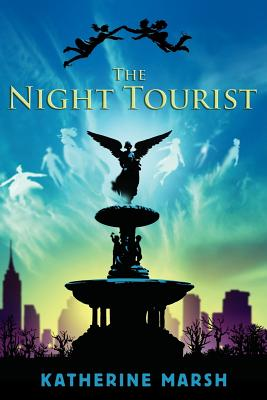 The Night Tourist Cover