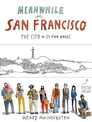 Meanwhile, in San Francisco Cover