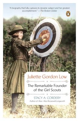 Juliette Gordon Low Cover