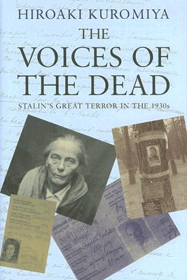 The Voices of the Dead Cover