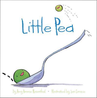 Little Pea Cover Image