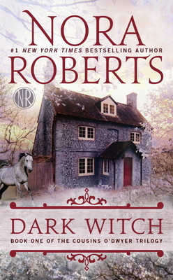 Dark Witch (The Cousins O'Dwyer Trilogy #1) Cover Image