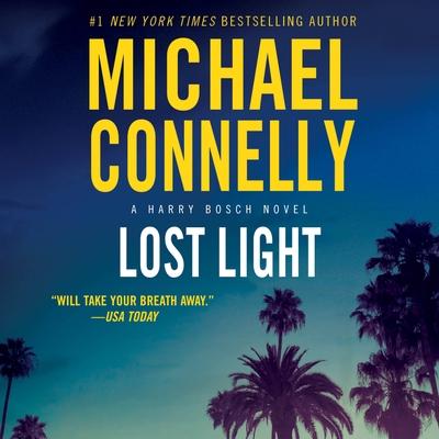 Lost Light (A Harry Bosch Novel #9) Cover Image