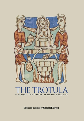 Cover for The Trotula