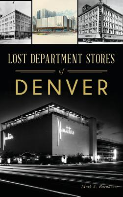 Lost Department Stores of Denver Cover Image