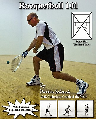 Racquetball 101 Cover Image