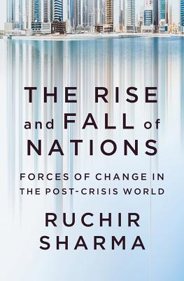 The Rise and Fall of Nations Cover