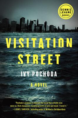 Visitation Street Cover