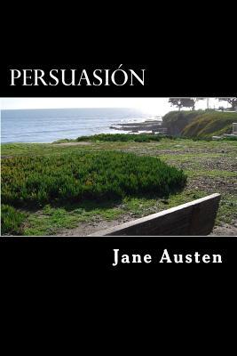 Persuasión Cover Image