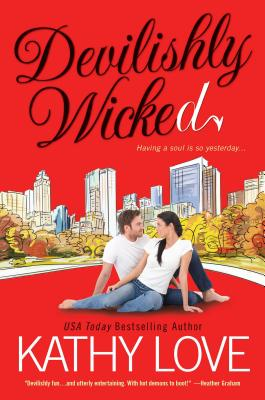 Cover for Devilishly Wicked
