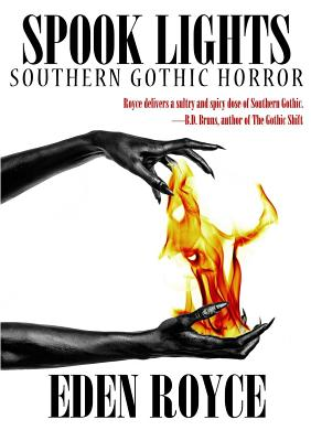 Spook Lights: Southern Gothic Horror Cover Image