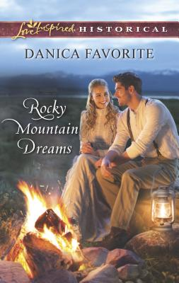Rocky Mountain Dreams Cover Image