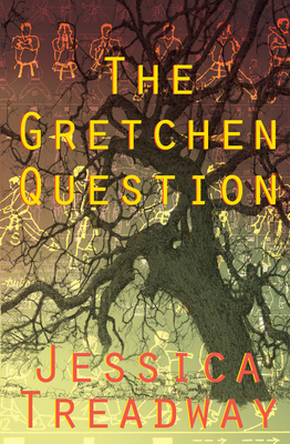 Cover for The Gretchen Question