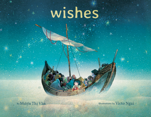 Wishes Cover Image