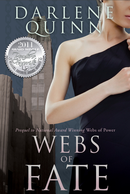 Webs of Fate Cover