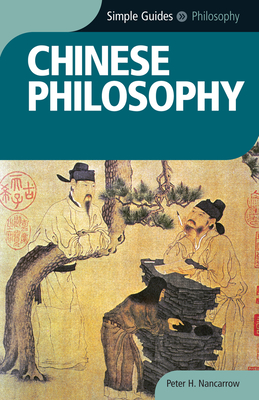 Chinese Philosophy - Simple Guides Cover