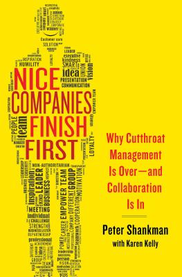 Nice Companies Finish First Cover