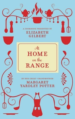 At Home on the Range Cover Image