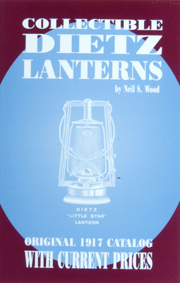 Collectible Dietz Lanterns Cover Image