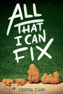 All That I Can Fix Cover Image