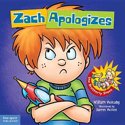 Zach Apologizes Cover