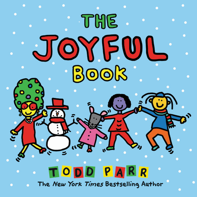 The Joyful Book Cover Image