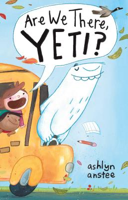 Are We There, Yeti? Cover Image