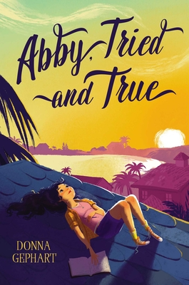Abby, Tried and True Cover Image