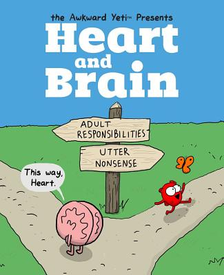 Heart and Brain Cover