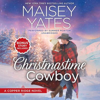 Christmastime Cowboy (Copper Ridge #10) Cover Image