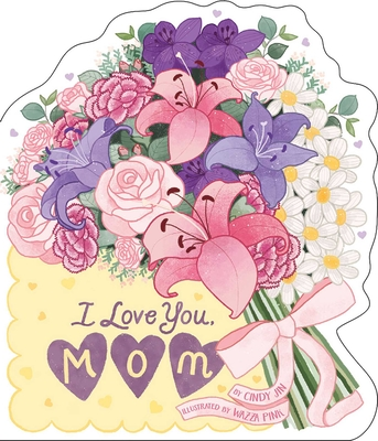 I Love You, Mom Cover Image
